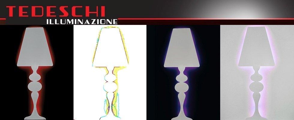 Tedeschi Illuminazione