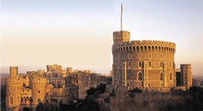 Foreign money exchange - Dorney, Berkshire - Windsor Travelmoney - Windsor Travelmoney Castle