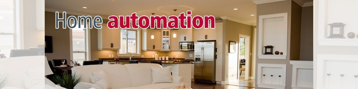 House that has home automation in Newcastle