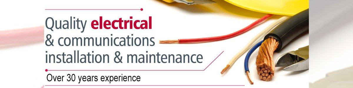 Award-Winning Electrical Services | Eris McCarthy Electrical Pty Ltd
