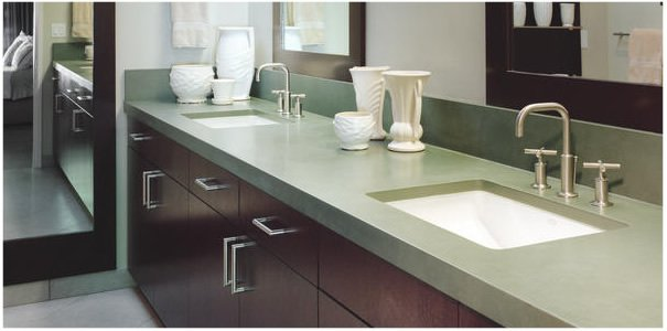 Bathroom Designs, Lakeview Kitchens