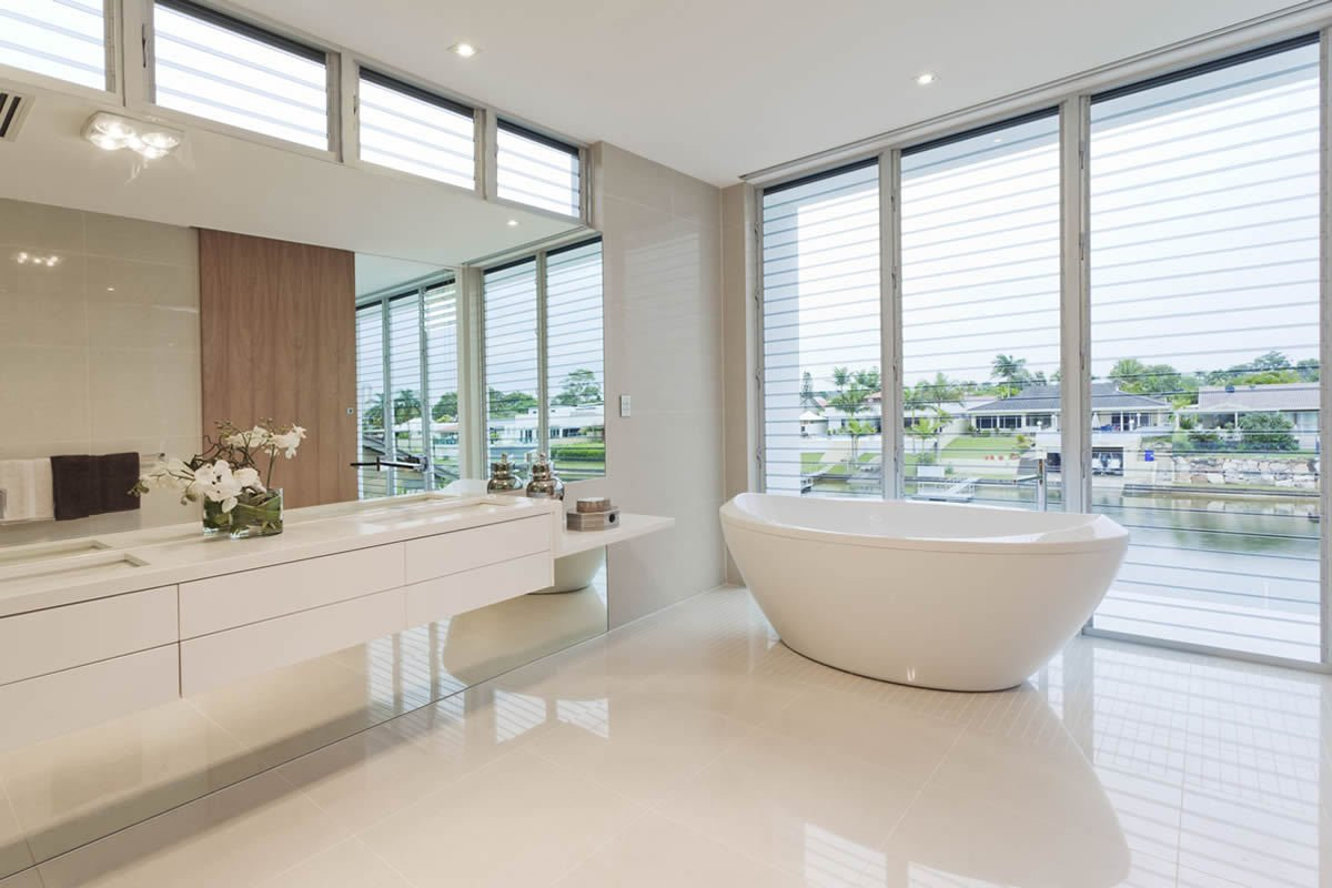 Lake Macquarie, NSW, Bathroom Renovations