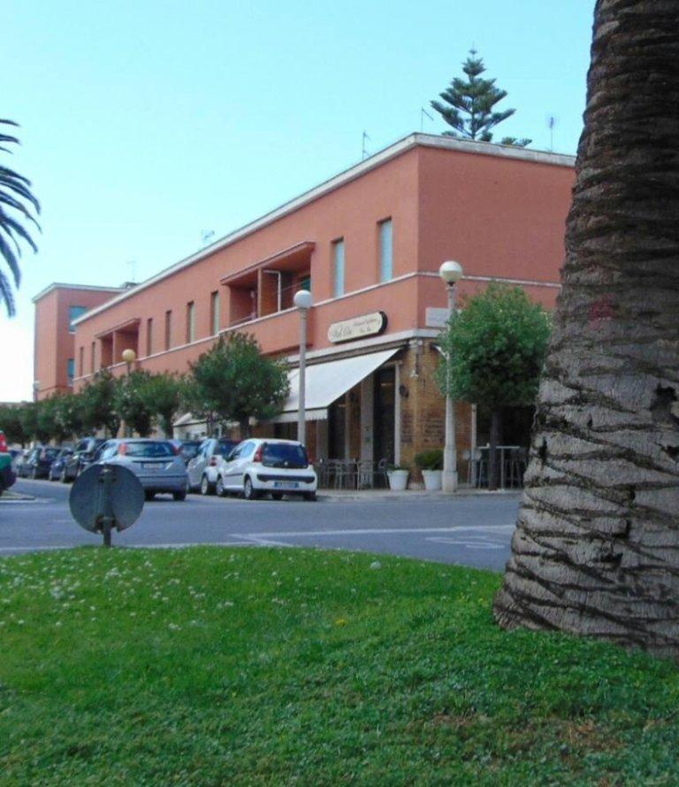Bar a Sabudia ristorante Dal Cin