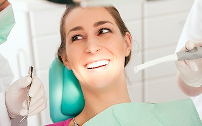 katoomba dental centre women treated by dentists