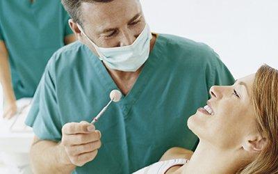 katoomba dental centre dentist treating women