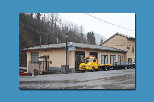 La Carrozzeria Pastore e Maceri propone un servizio completo di riparazione autoveicoli.