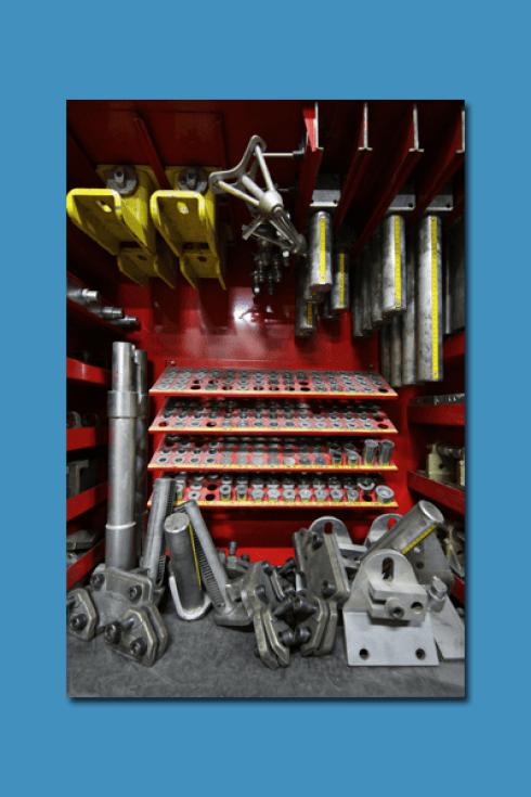 La Carrozzeria Pastore e Maceri fornisce parti meccaniche di ricambio per il vostro veicolo.