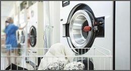 lavaggio abiti