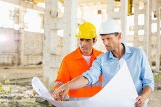 Lavori di edilizia pubblica