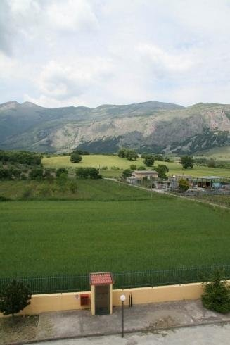 Veduta da Villa S. Antonio