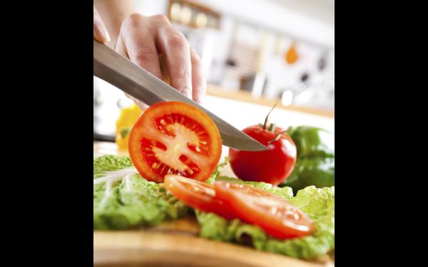 Dieta e menu della casa di riposo Villa dei Cedri