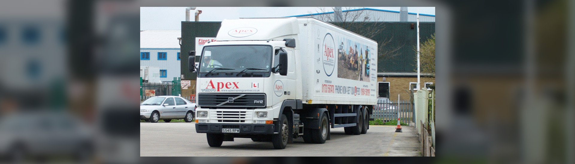 Apex vehicle