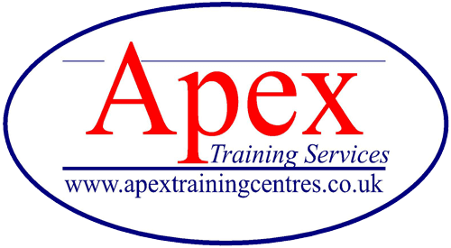 Apex Training Services Company Logo
