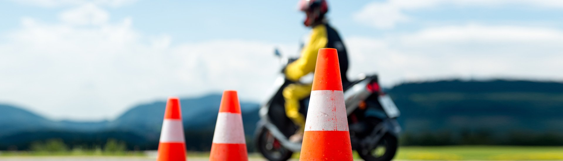 Motorcycle Training Courses