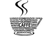 distribuzione automatica caffè