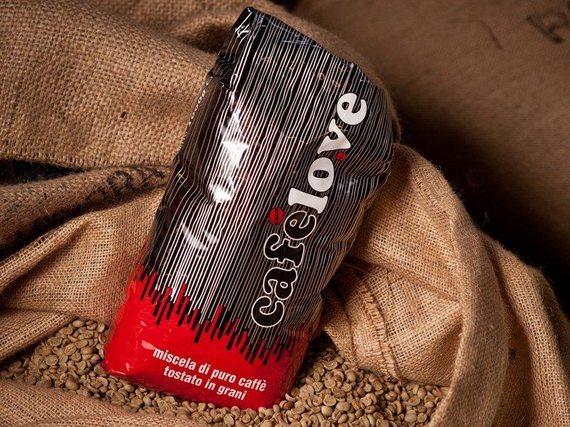 Cafelove sacco