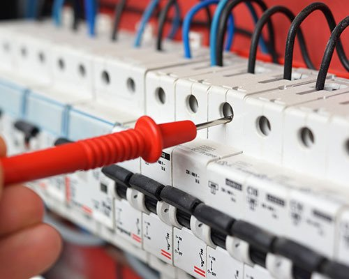 Mainline Electrical, Electrical Inspection
