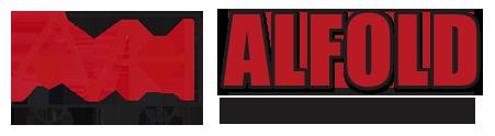 Alfold Vehicle Hire logo