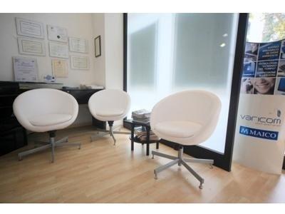 sala attesa centro controllo sordita