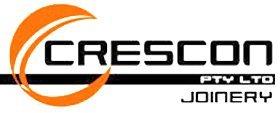 crescon joinery logo