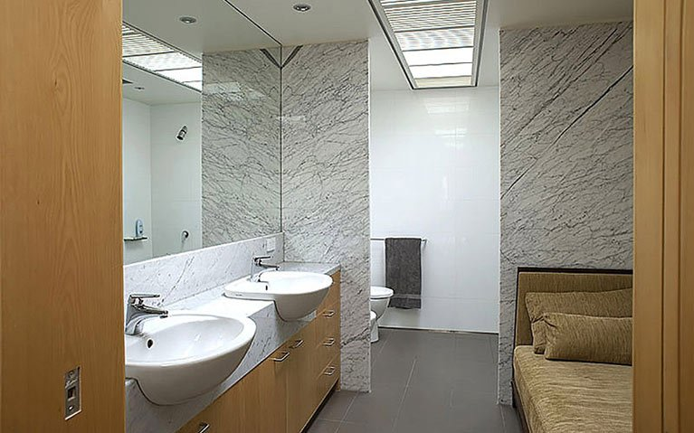Bathroom Joinery custom bathrooms | tasmania | crescon joinery pty ltd