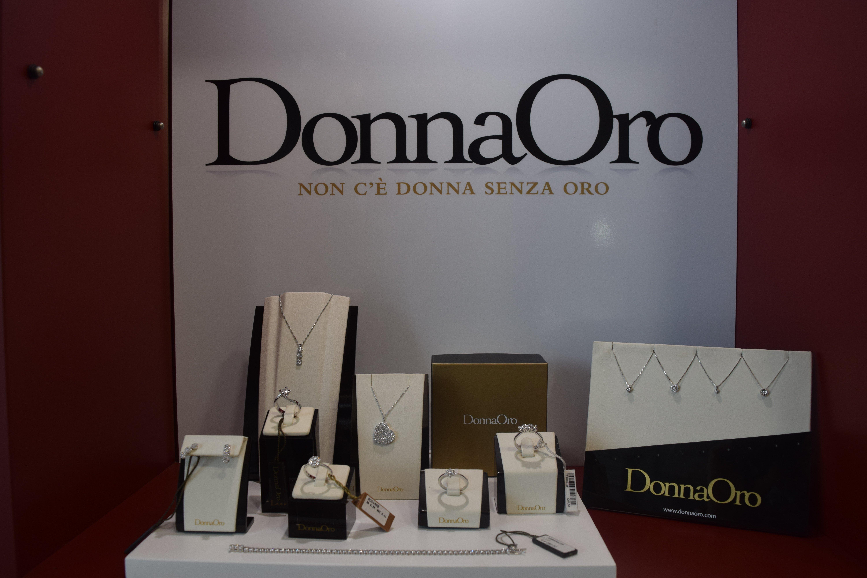 collezione DonnaOro