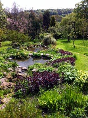 Garden Design Yorkshire eco-friendly garden design and consultancy | west yorkshire