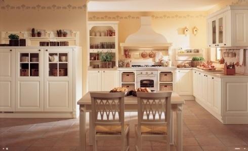 Cucina Berloni classica Athena