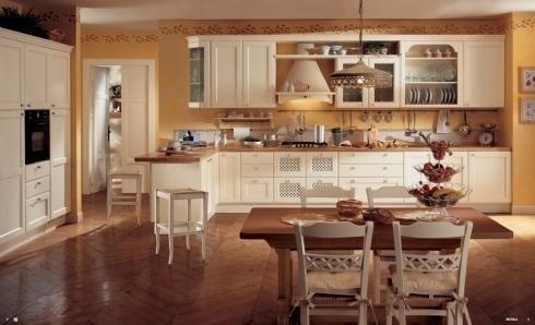 Arredi cucina - Reno Centese, Ferrara - Guaraldi Arredamenti