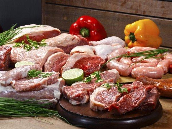 carne pronta