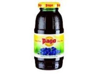 Succo di frutta Pago Raimondo Bevande