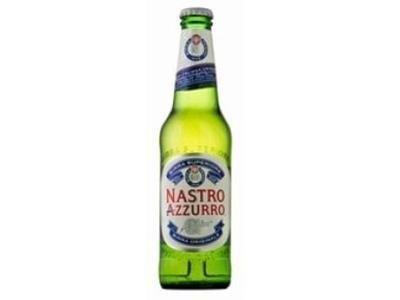 Birra Nastro Azzurro Raimondo Bevande