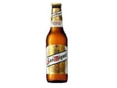 Birra San Miguel Raimondo Bevande