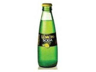 Bottiglietta Lemonsoda Raimondo Bevande