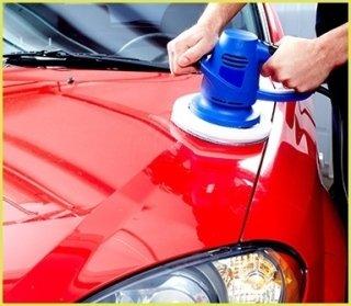 servizio lucidatura auto