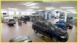 centro riparazione carrozzeria