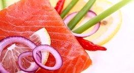 grigliata di pesce, cucina romana, prodotti di stagione