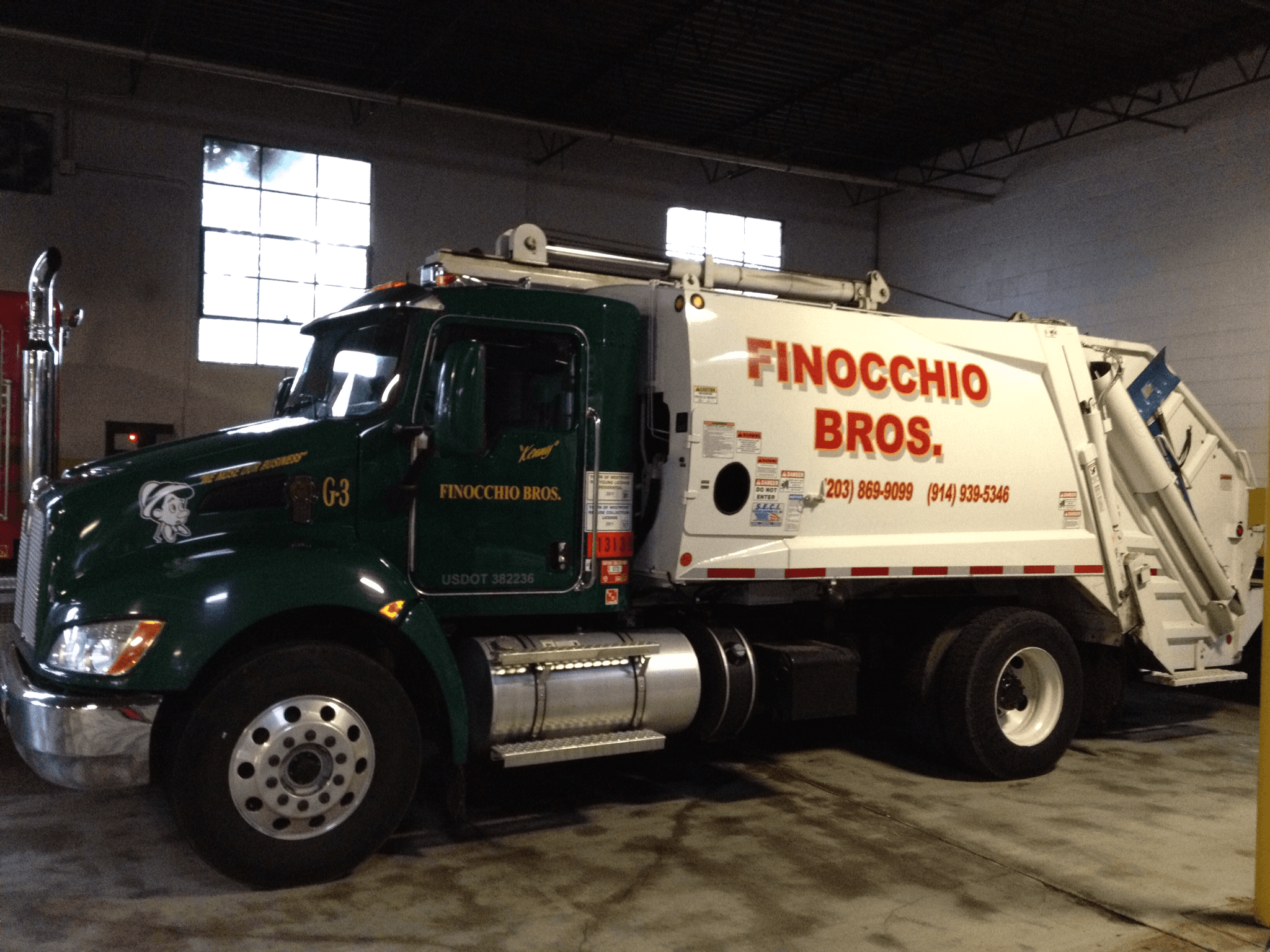 Waste Removal Services Wilton, CT