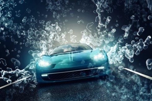 Lavaggio auto di prestigio