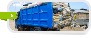 rifiuti, gestione rifiuti, servizi per l'ecologia