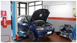 riparazioni meccaniche auto