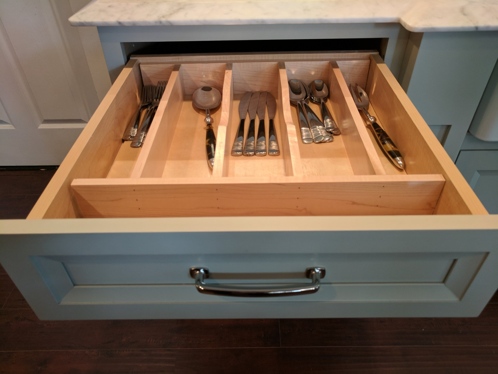 The Cabinet House Cabinetry Contractor
