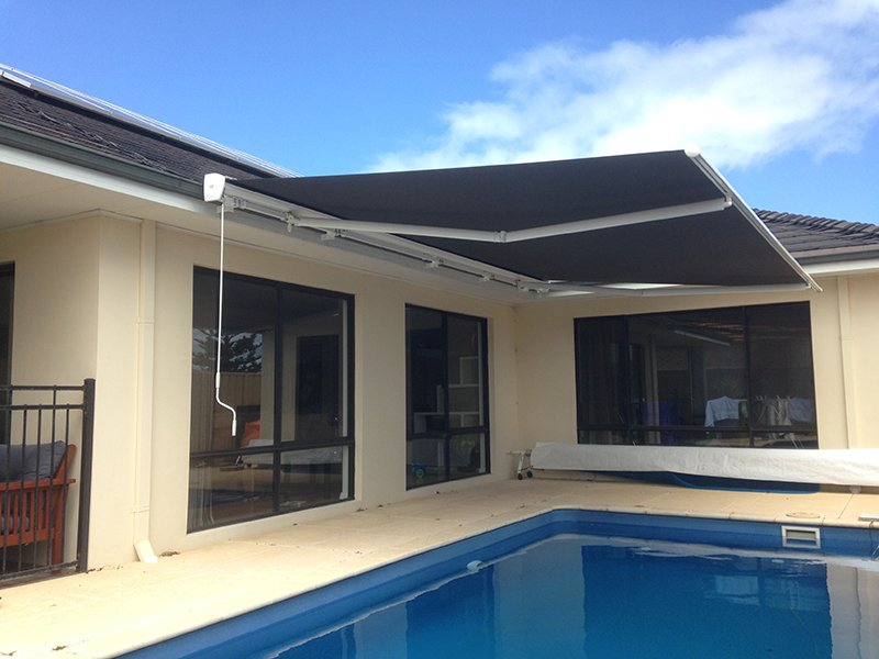 Outdoor Blinds Perth WA