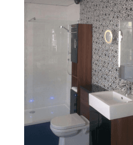 Bathroom Showroom Surrey Splash Plumbing Heating Ltd