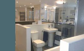 Bathroom Showroom Surrey Splash Plumbing Heating Ltd