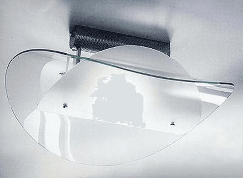 Plafoniere Acciaio E Cristallo : Produzione lampadari bologna boemia cristal