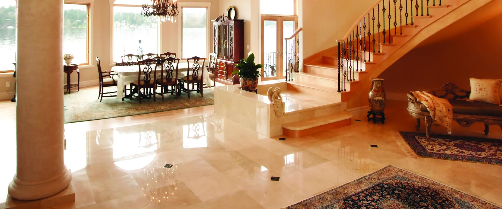 Houston Stone Care Tomball Tx Great American Carpet
