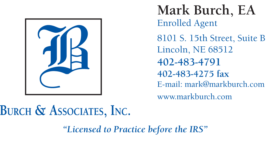 Burch & Associates, Inc