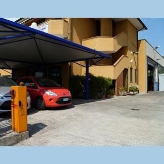 Parcheggio clienti