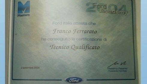 Ford Academy